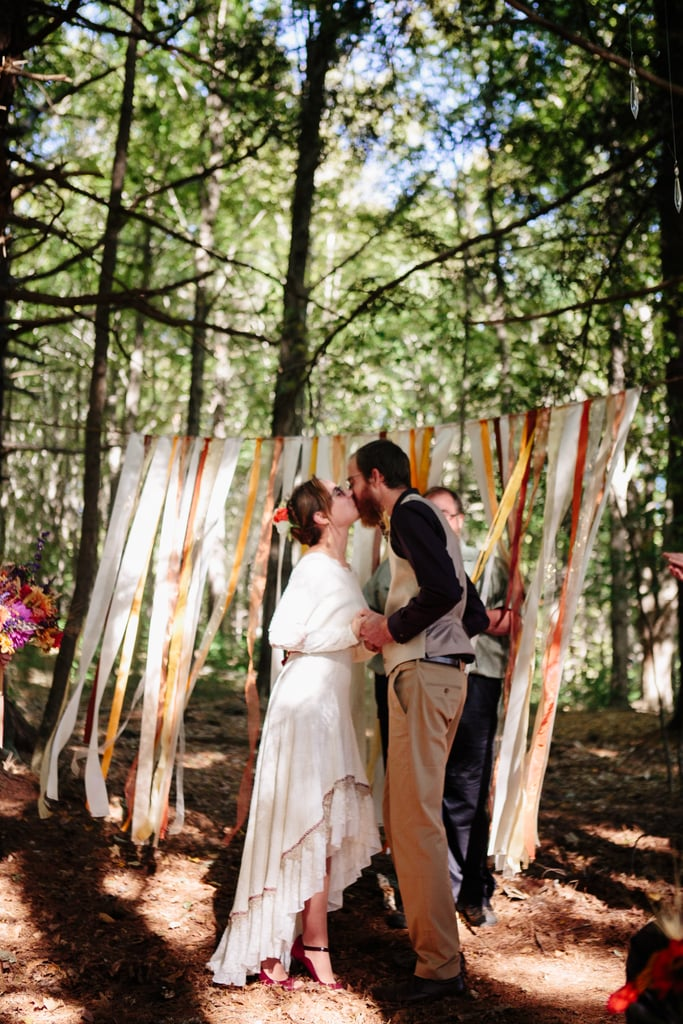 Vows in the Woods