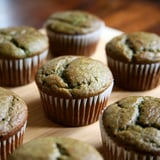 Banana Smoothie Muffin Recipe