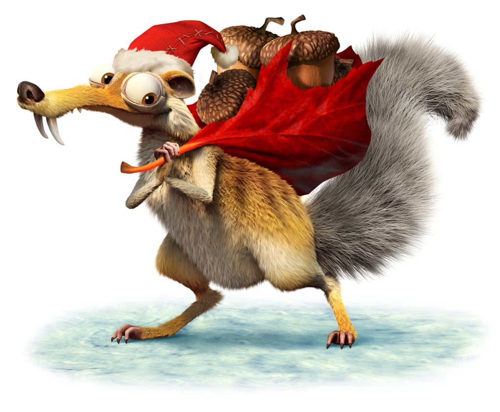 Ice Age: A Mammoth Christmas , age 6+, Nov. 29, 8 p.m., FOX Families will have fun with this prehistoric crew's unusual versions of favorite holiday tunes. The story incorporates the origins of popular Christmas traditions -- and Skrat's never-ending search for acorns, of course.