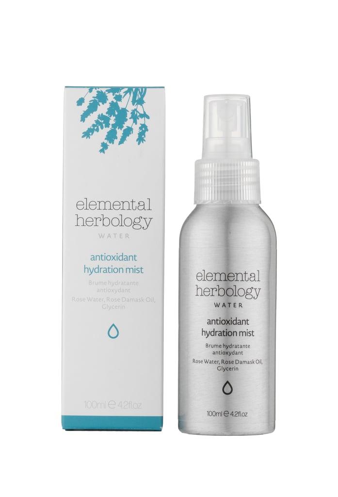 Elemental Herbology Antioxidant Hydration Mist