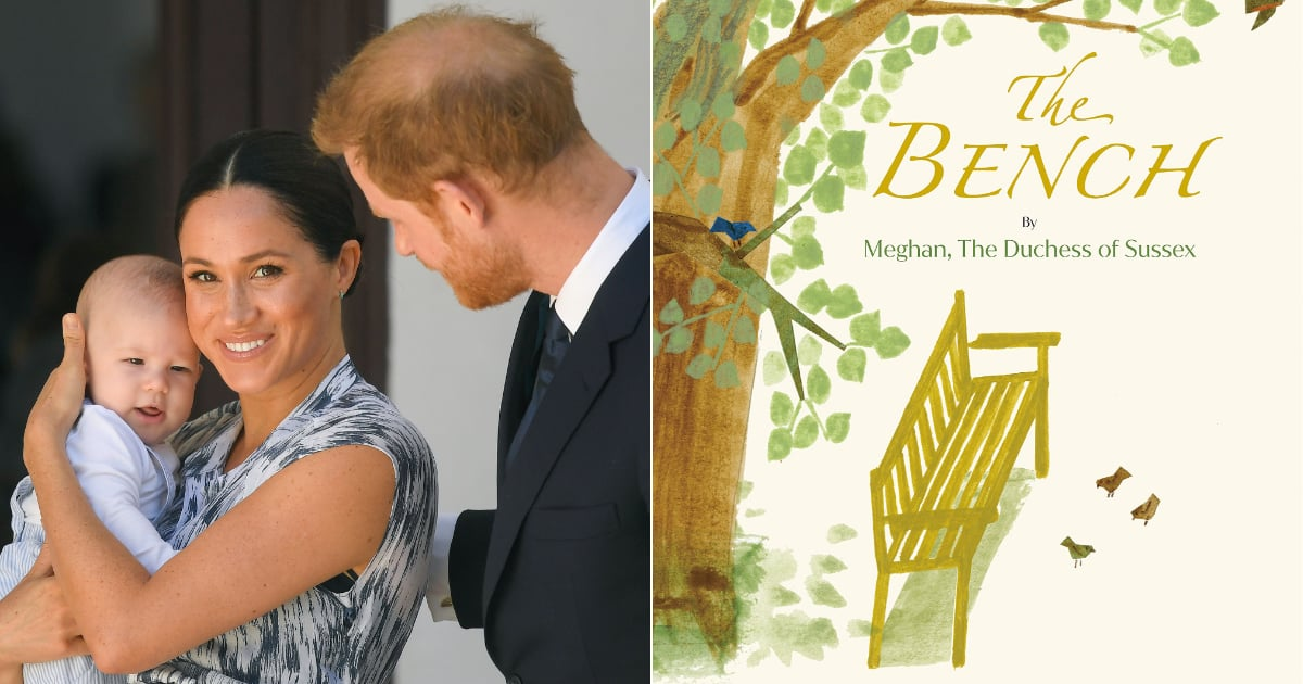 Meghan Markle Turned a Father's Day Poem For Prince Harry Into Her Very First Children's Book.jpg