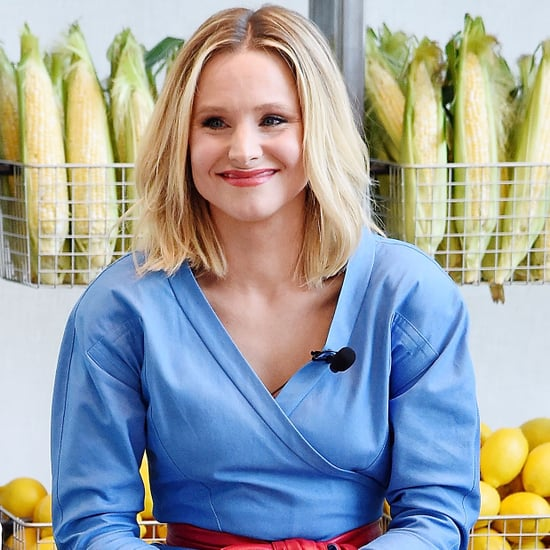 Kristen Bell Williams-Sonoma Sloth Spatula