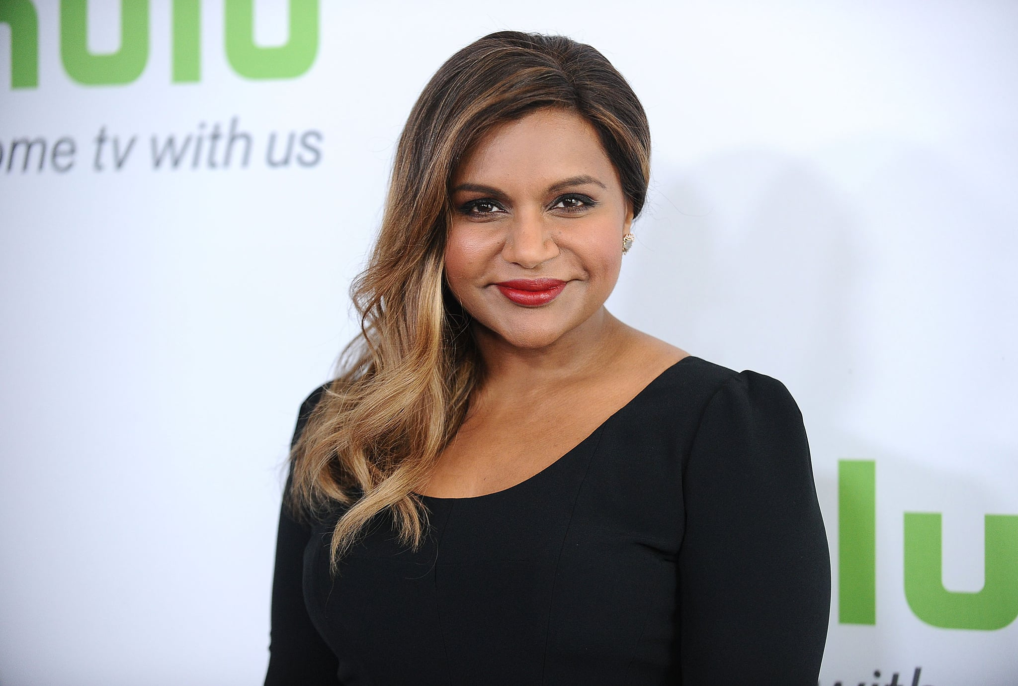 BEVERLY HILLS, CA - AUGUST 05:  Actress Mindy Kaling attends the Hulu TCA Summer 2016 at The Beverly Hilton Hotel on August 5, 2016 in Beverly Hills, California.  (Photo by Jason LaVeris/FilmMagic)