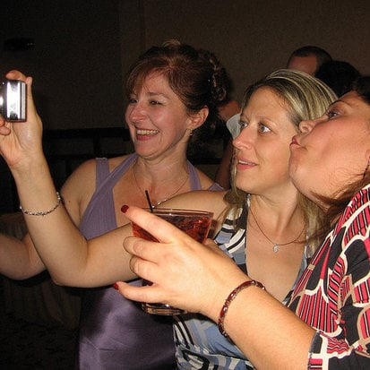 Is the Party Over? 3 Nightlife No-Nos for Moms