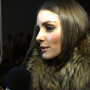 Olivia Palermo on Spring Fashion Trends