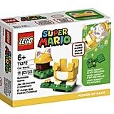 Lego Super Mario Cat Mario Power-Up Pack