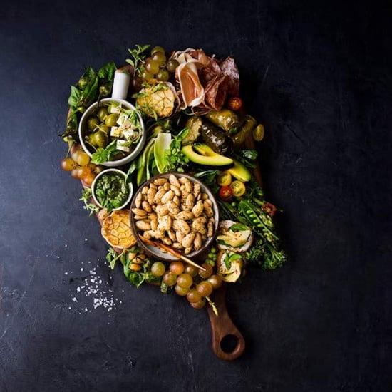 Best Mediterranean Diet Snacks on Amazon