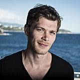 Joseph Morgan's Immortal Good Looks Will Send Chills Up Your Spine