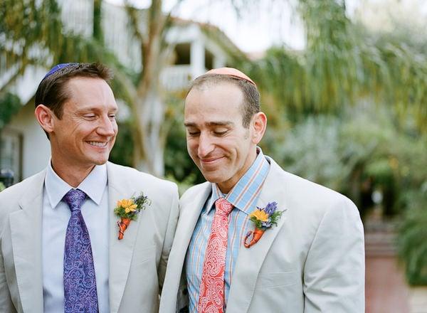 Ben and Tim