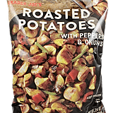 Trader Joe's Roasted Potatoes ($3)