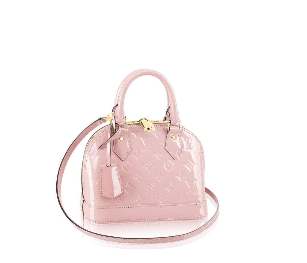 Blue's Purse in Pink