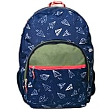 Cat & Jack Paper Airplanes Backpack