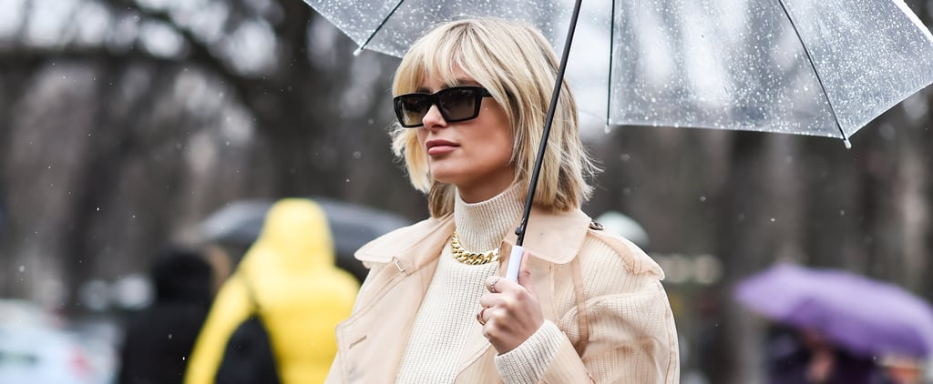 Icy Blond Hair Colour Trend Inspiration