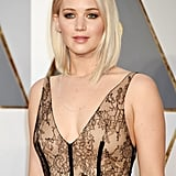 The Real Reason Jennifer Lawrence's Oscars Dress Looked Familiar