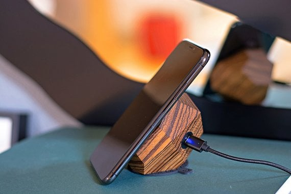 Halo Fast Charger