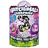 What Are Hatchimals Surprise?