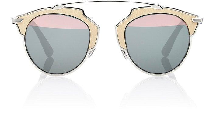 """Christian Dior Women's So Real L"""" Sunglasses-Multi ($850)"""