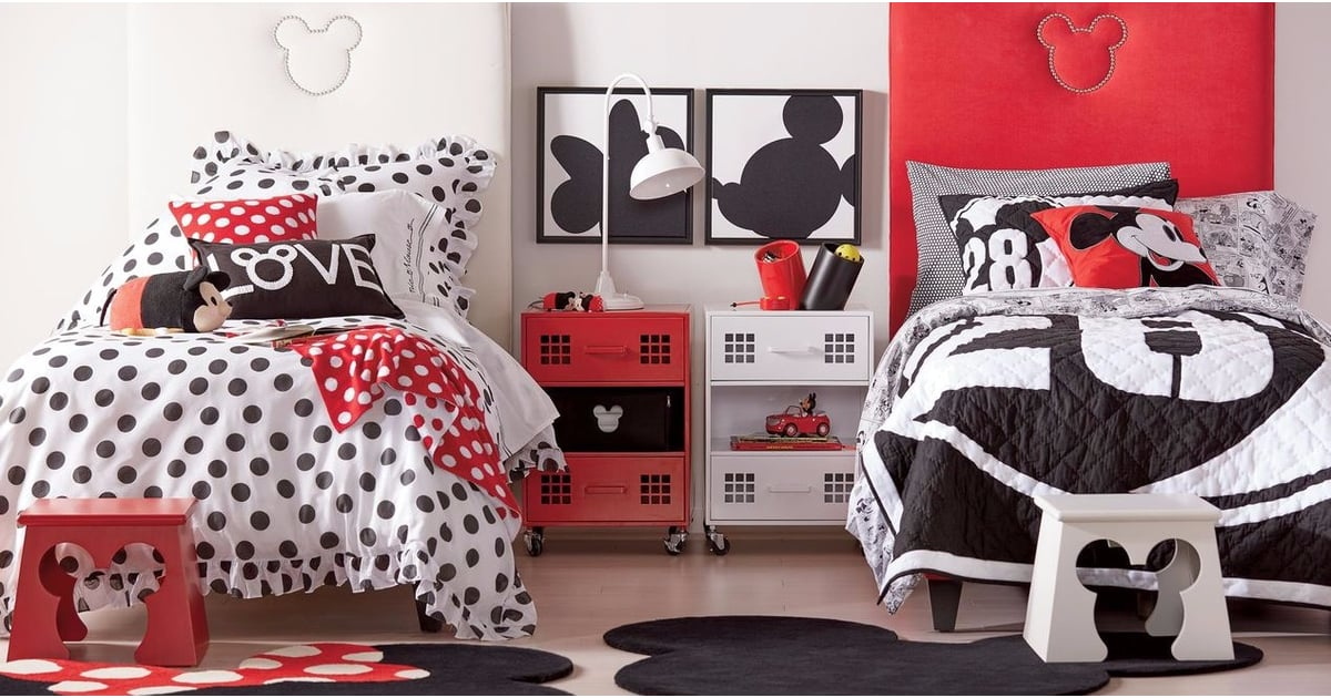 Ethan Allen Disney Collection Popsugar Home