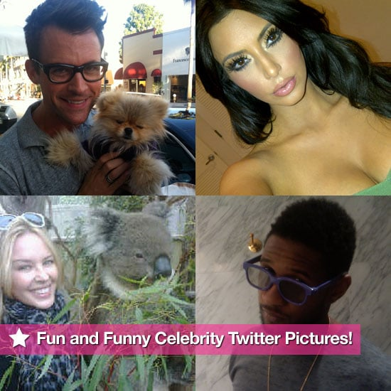 Funny Celebrity Twitter Pictures 2011-01-27 04:03:00