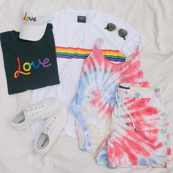 Fashion Brands That Support LGBTQ+ Causes All Year Long