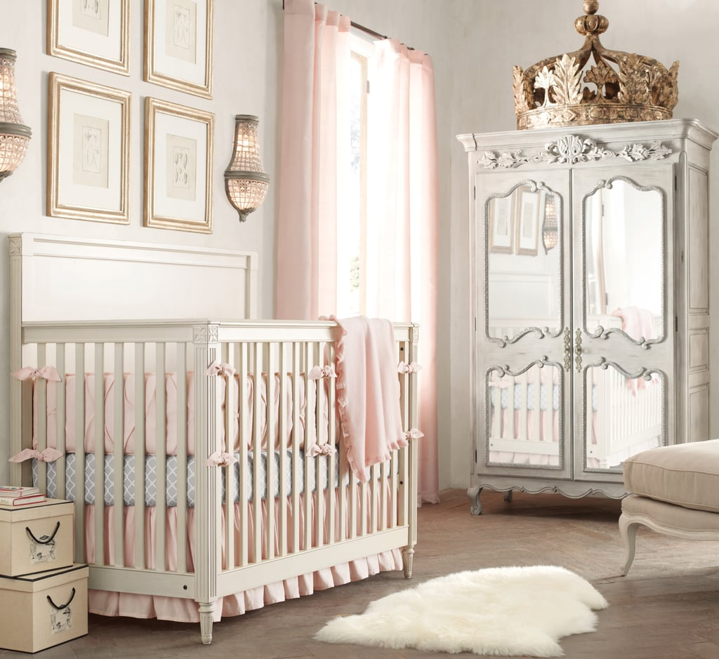 restoration hardware baby child spring 2014 collection. Black Bedroom Furniture Sets. Home Design Ideas