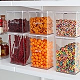 Container Store The Home Edit Pantry Canisters
