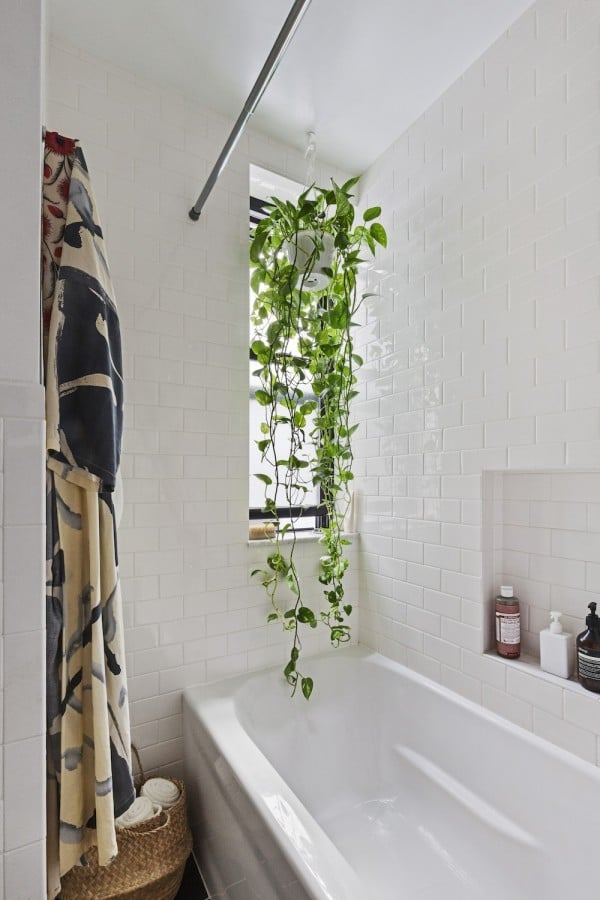Small Bathroom Design Ideas | POPSUGAR Home