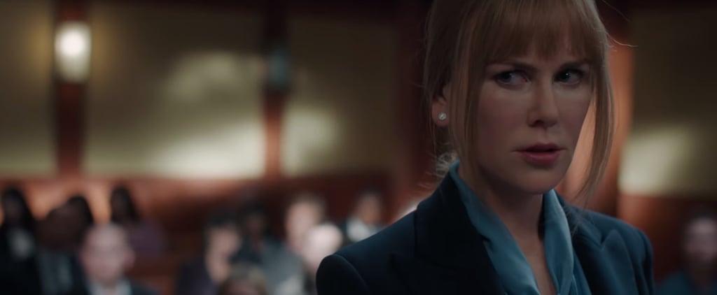 Big Little Lies Season 2 Finale Trailer