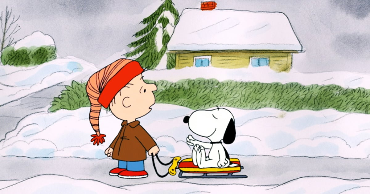 A Charlie Brown Christmas Isn't Airing on Cable This Year; Here's How to Watch