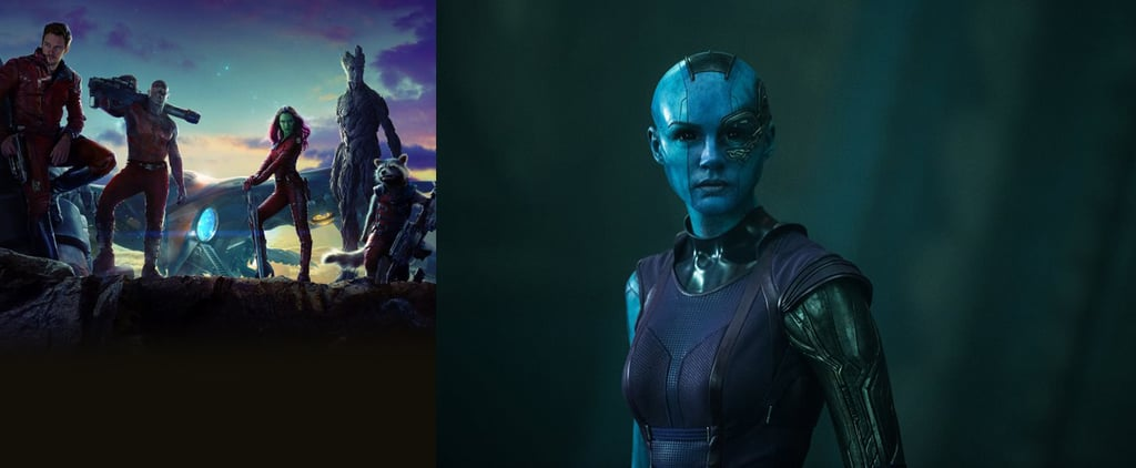 Who Are the Guardians of the Galaxy?