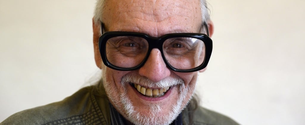 Celebrity Reactions to George A. Romero's Death