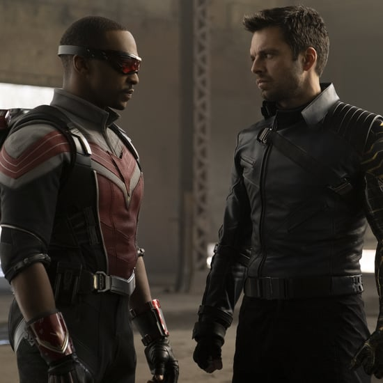 The Falcon and the Winter Soldier: Who Is John Walker?
