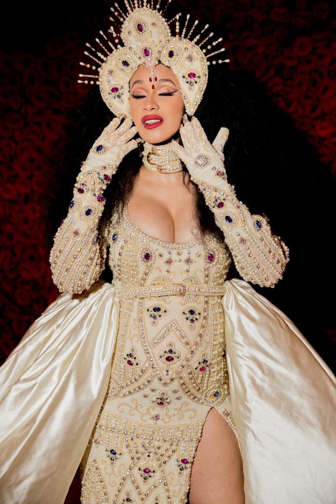 Cardi B Halloween Costume Ideas POPSUGAR Celebrity UK
