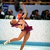 Tonya Harding's Skating Costumes Really Did Look Like That — Down to Every Sequin and Bead
