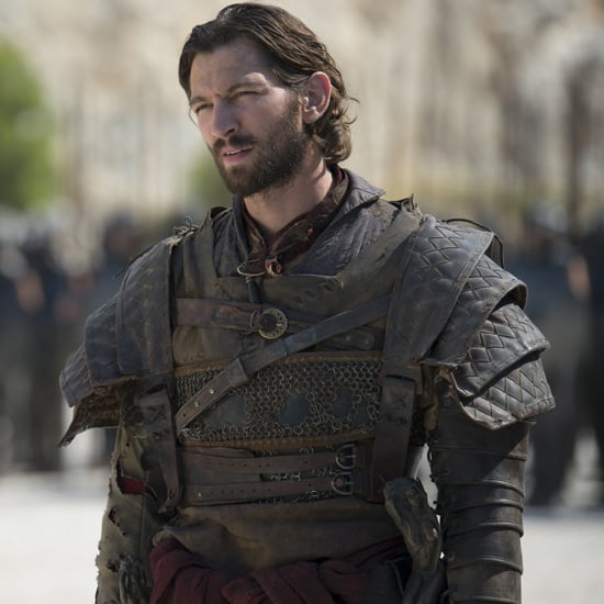 A Necessary Look at the Hottest Daario Naharis Moments on Game of Thrones