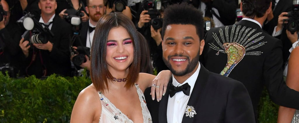 Um, Did Selena Gomez Just Confess to Lying to The Weeknd?