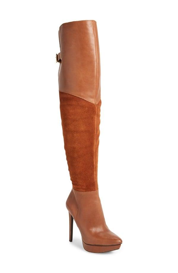dbc213d5b0 Jessica Simpson Pieced Over-the-Knee Platform Boot (Women) ( 279 ...