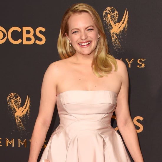 What Did Elisabeth Moss Say in Her 2017 Emmys Speech?