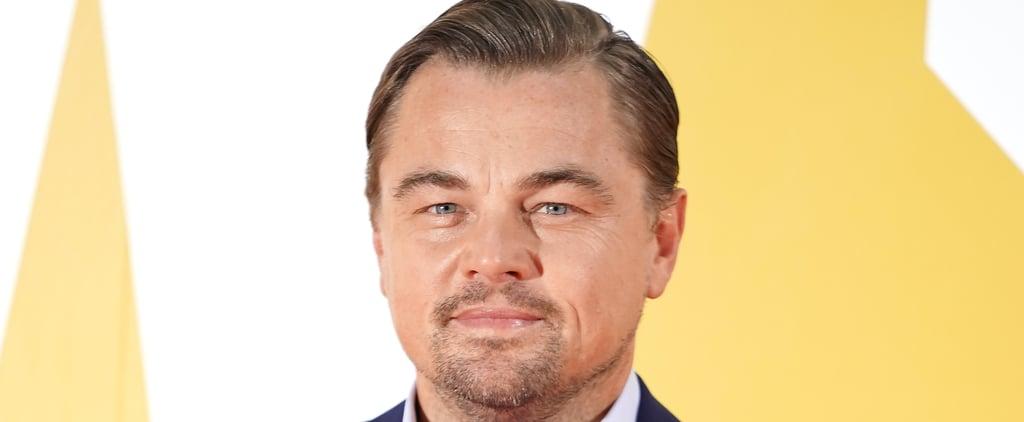 Leonardo DiCaprio's Donation to Amazon Rainforest Fires