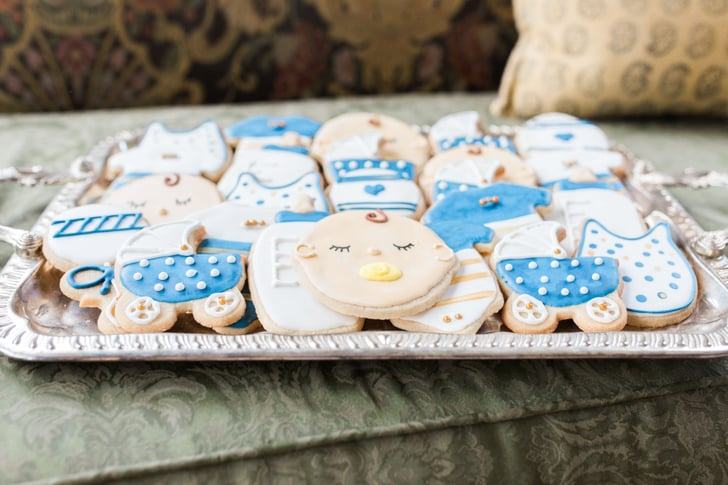 Baby Shower Food Ideas Popsugar Family