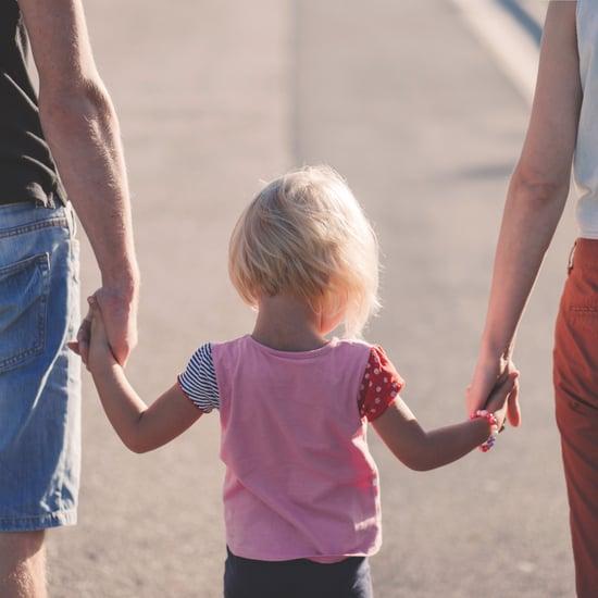 The Love Balance Between Motherhood and Marriage