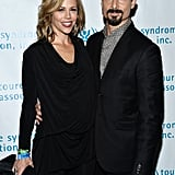 Kristin Richardson, Kevin's Wife
