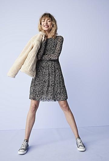 Winter Dresses Under $100 from POPSUGAR at Kohls
