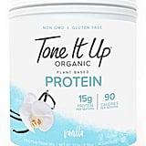 Tone It Up Organic Vanilla Protein Powder