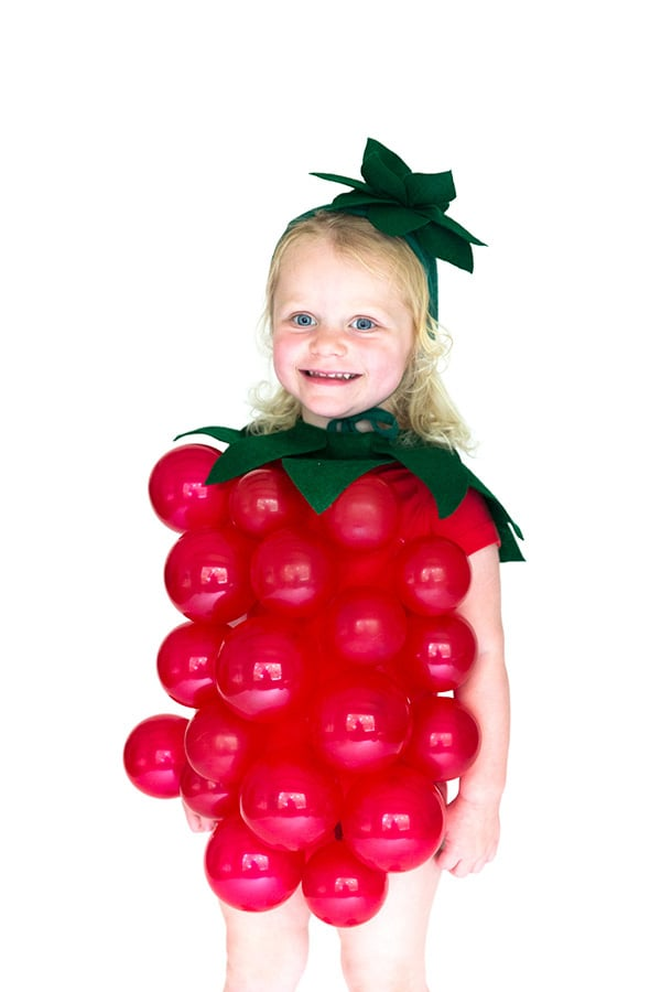 Fruit Halloween Costumes For Kids