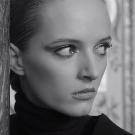 Dior Secret Garden Teaser Pre-Fall 2012 [Video]