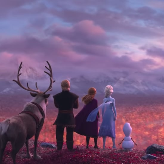 Does Frozen 2 Take Place in the Autumn?
