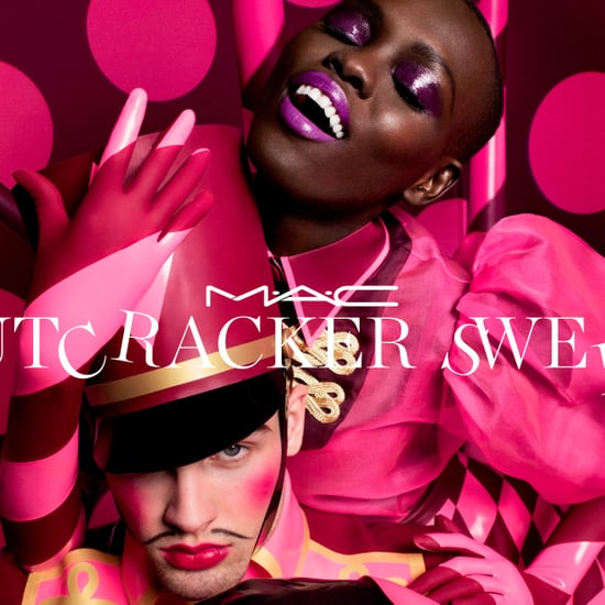 MAC Cosmetics Nutcracker Sweet | Holiday 2016