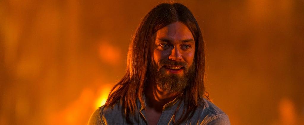 Wondering What Happens to Jesus in The Walking Dead Comics?