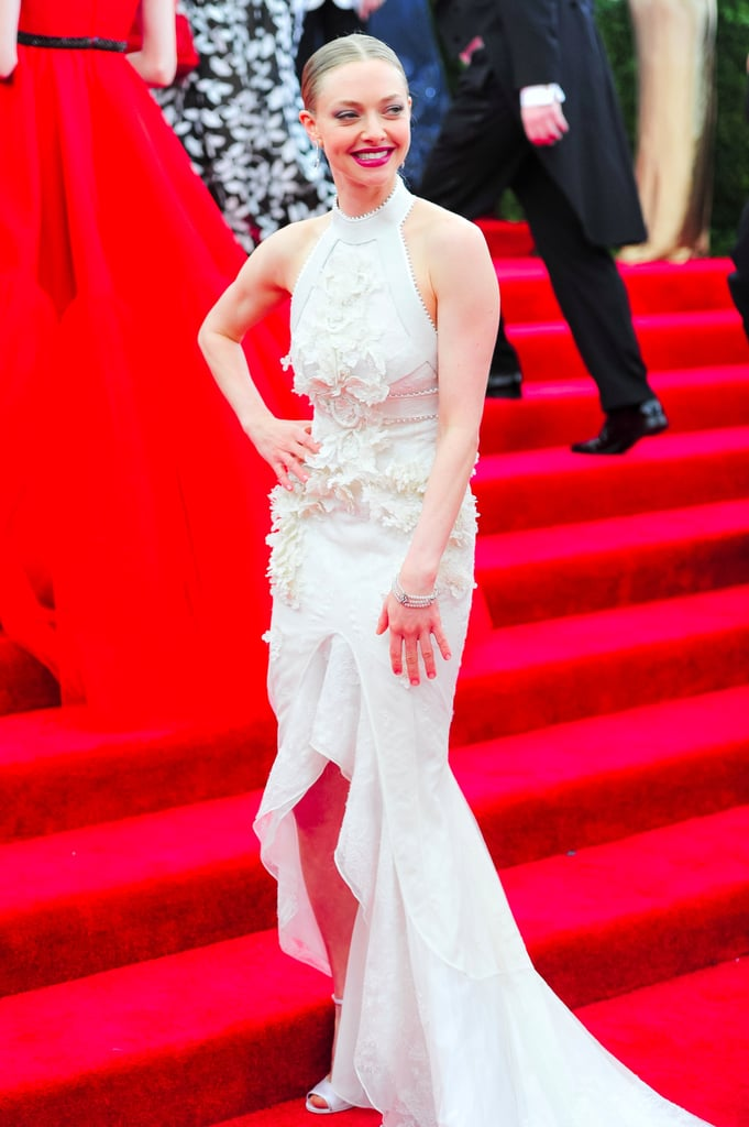 Wedding Gown Red